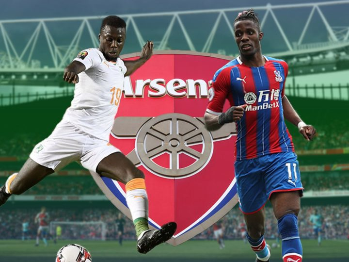 Transfer: Arsenal slammed for signing Pepe instead of Zaha