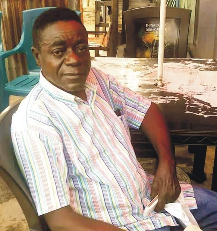 Veteran Musician, Chris Hanen Of 'ozigizaga Fame' Is Dead