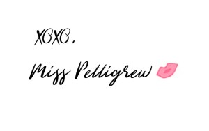 Miss Pettigrew Review