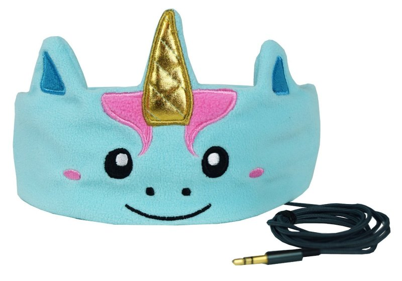 CozyPhones Unicorn Headphones