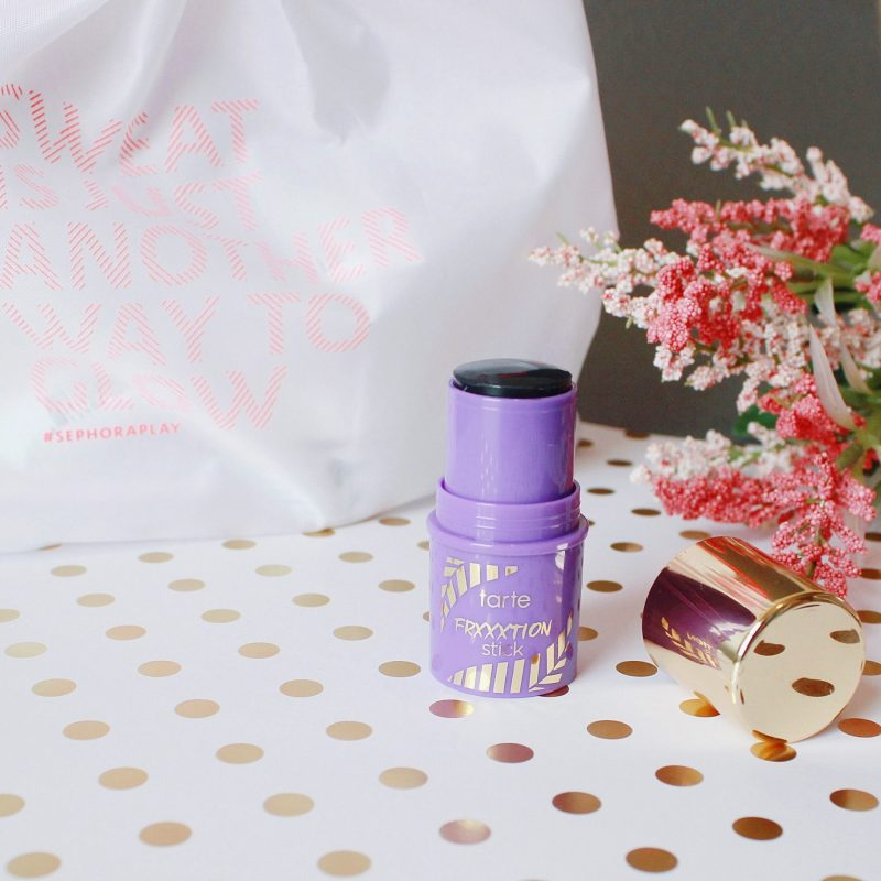 Tarte Cosmetics Frxxxtion Exfoliating Stick