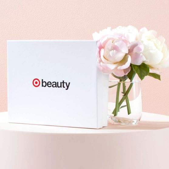 May Target Beauty Box on Sale now for $10!