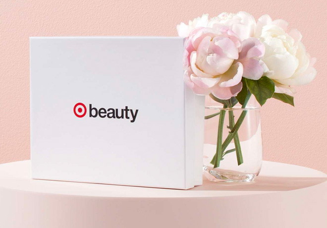 Target Beauty Box March 2018
