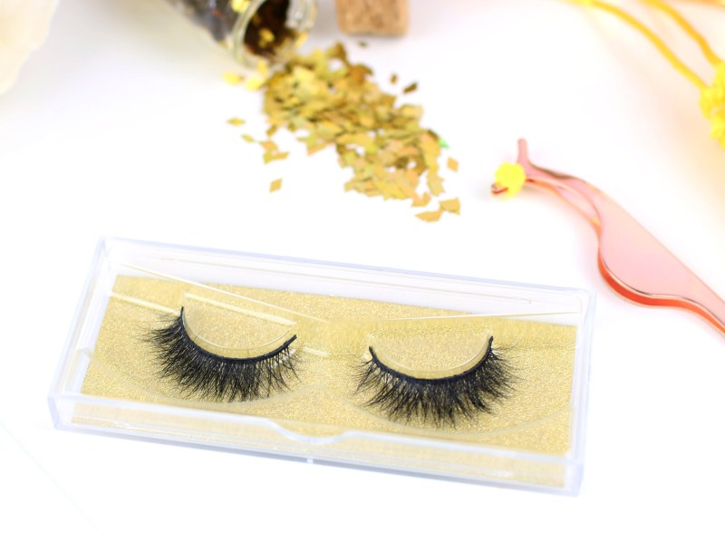 Private Label Mink Lashes - Private Label Extensions Review! – Miss