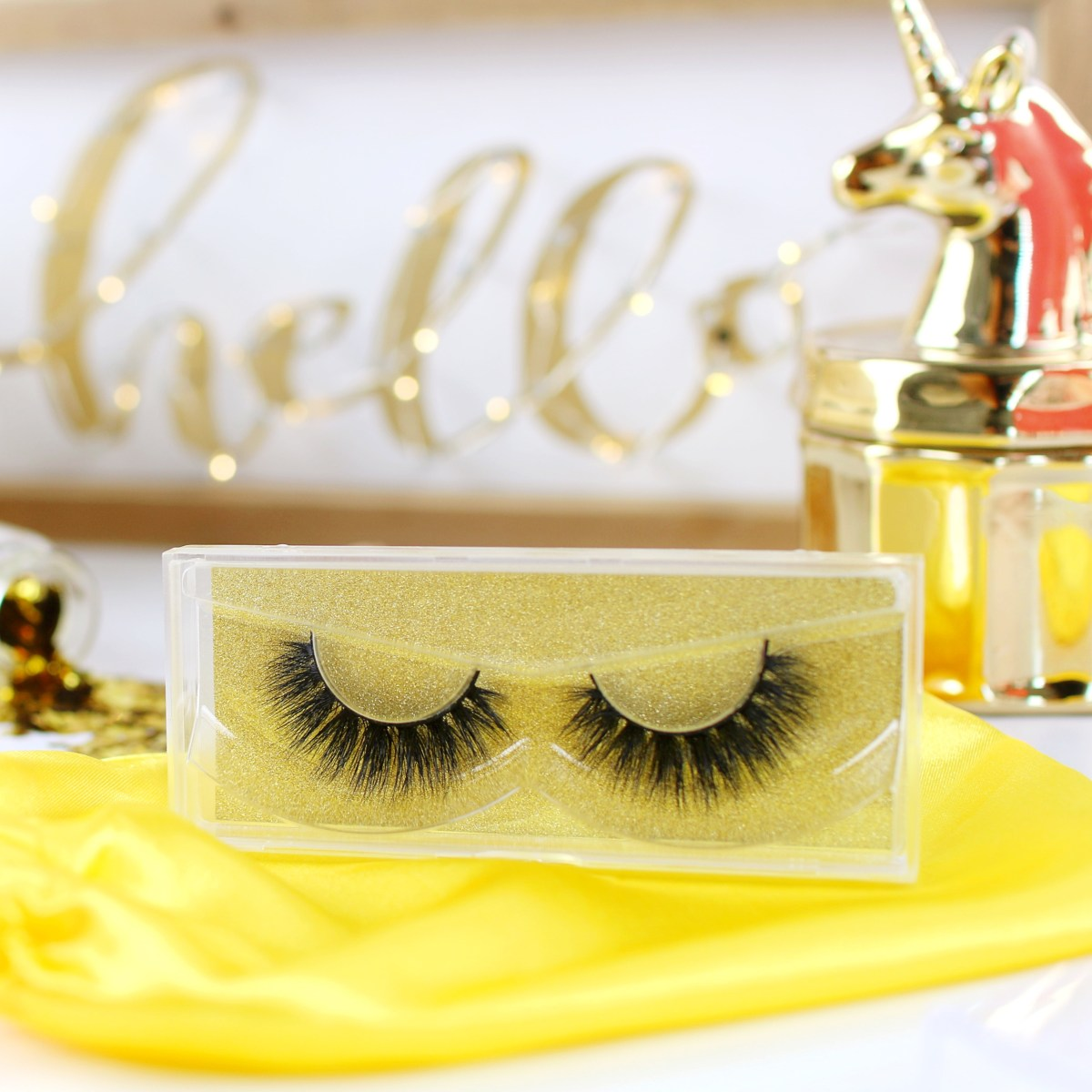 Private Label Mink Lashes - Private Label Extensions Review!