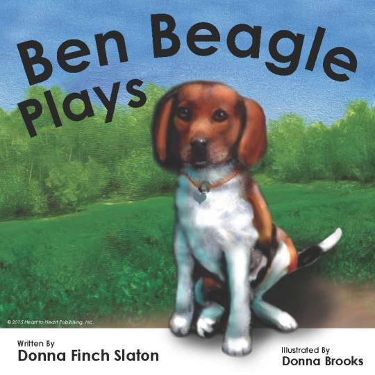 Ben Beagle Cover Page
