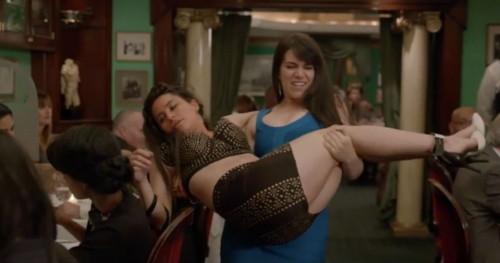 Broad City Comedy