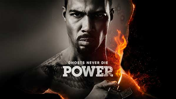 Have you Watched Power on Netflix?