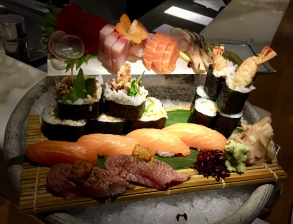 The Evolution of Sushi Culture