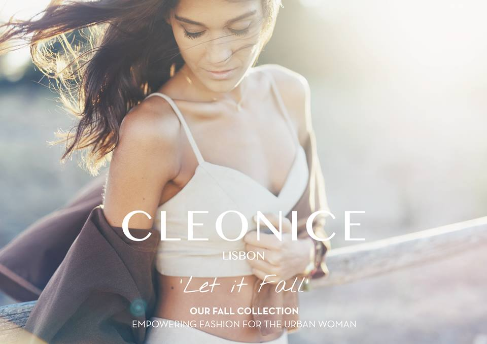 New Fashion Brand: CLEONICE