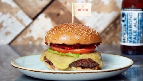 London Best Burgers