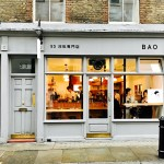 Bao Soho London