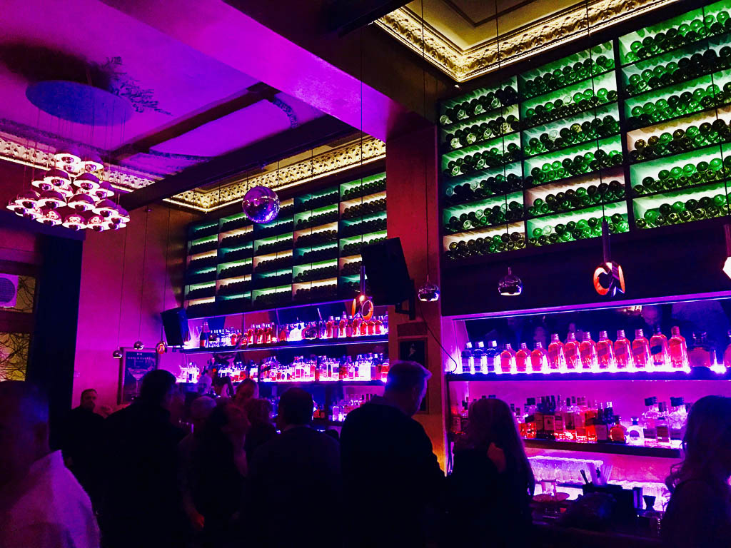 Athens Balthazar Bar