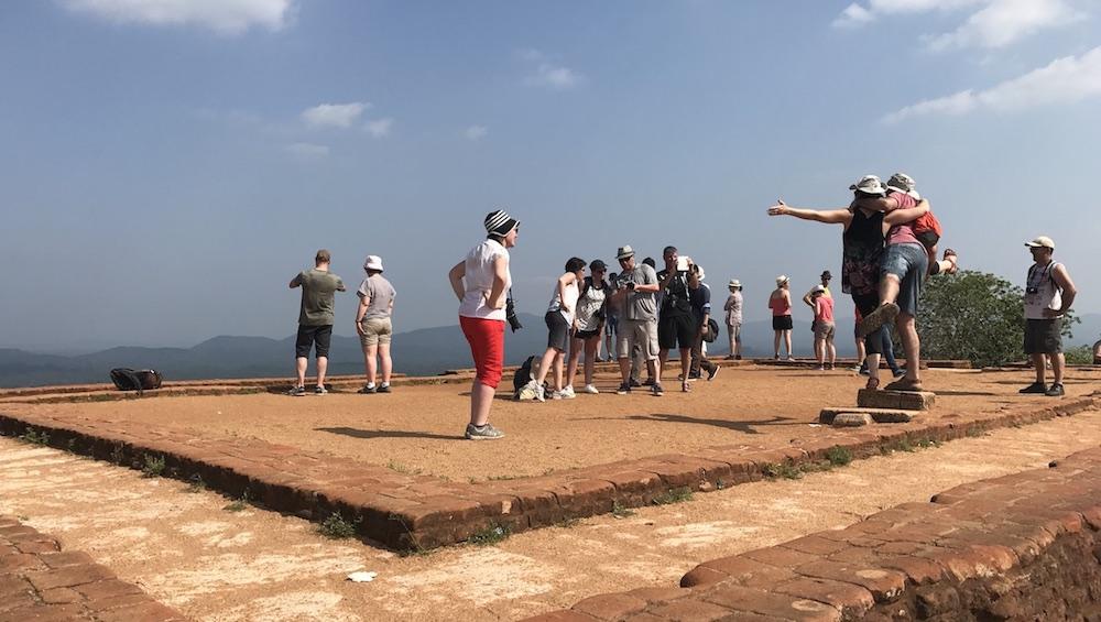Sri Lanka Part II: Two Week Itinerary