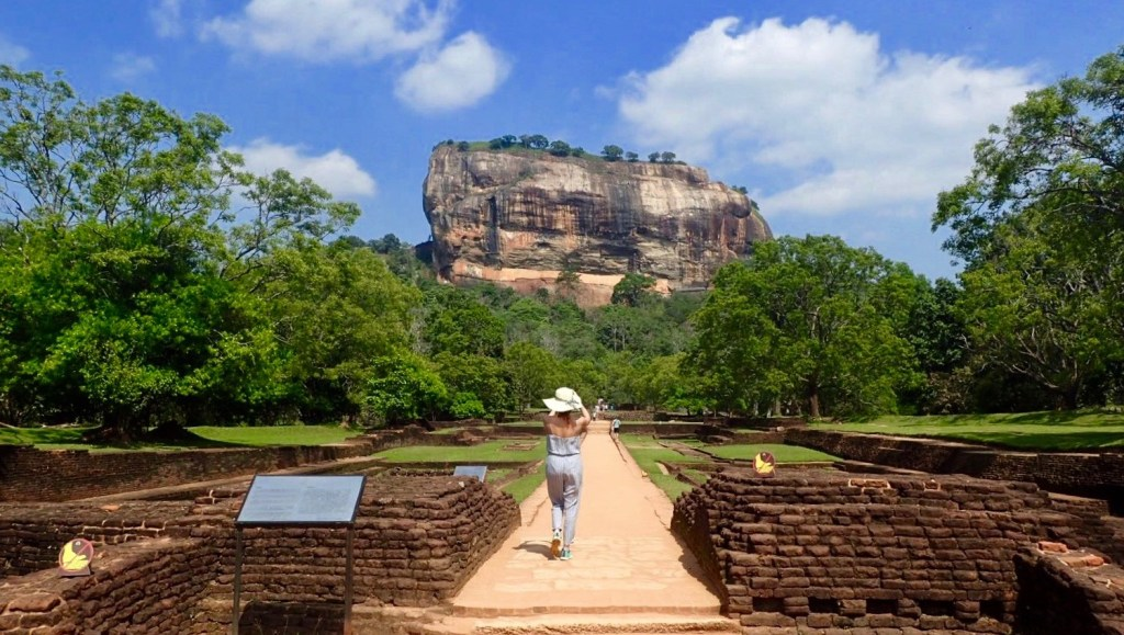 Sri Lanka Part I: Weekend Trip