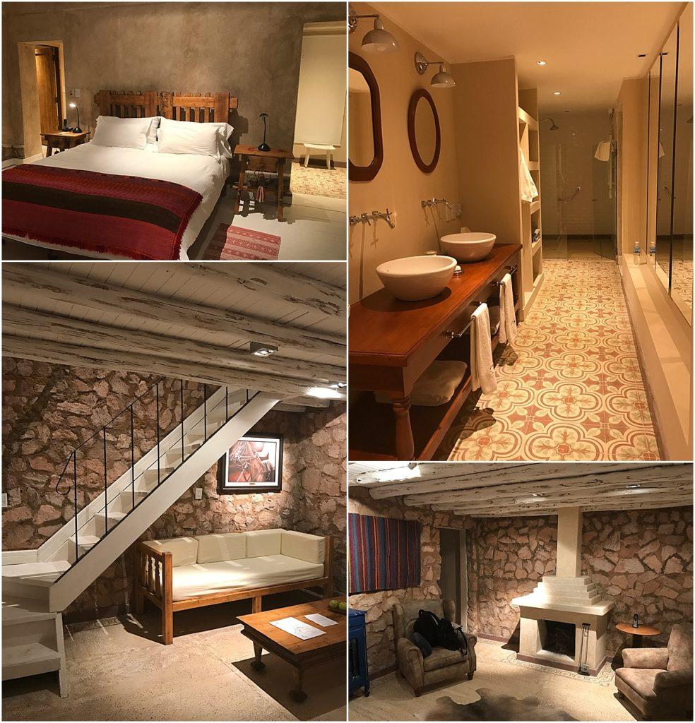 Finca Adalgisa Bedroom