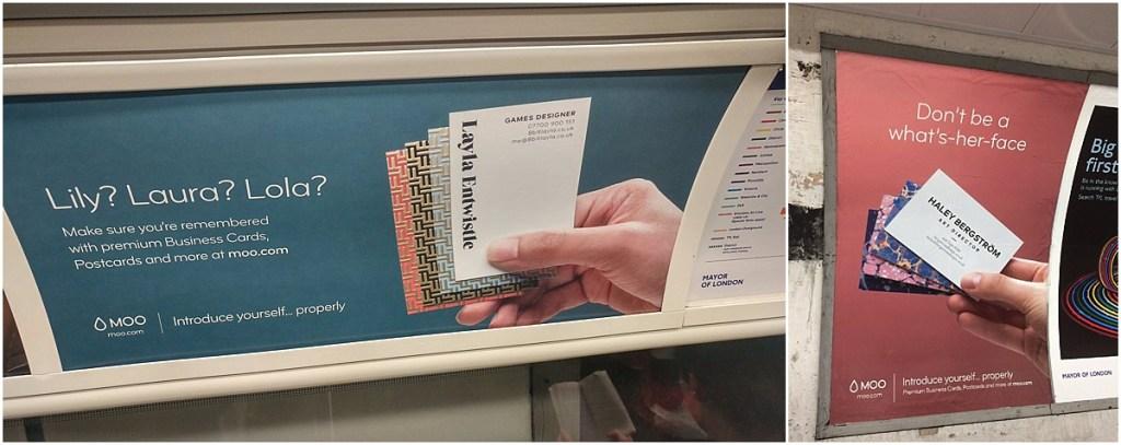 MOO Tube Ads