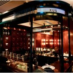 Xu London restaurant