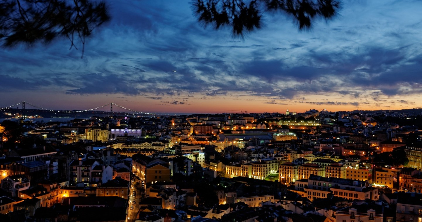 Why Lisbon Has The Best Nightlife in Europe
