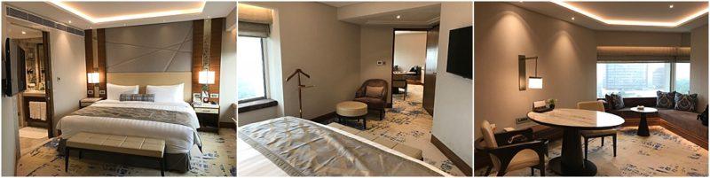 Shangri-La Suite 1017