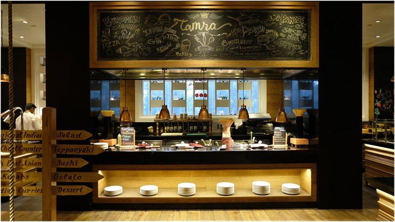 Tamra Restaurant