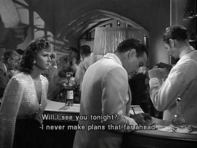 Casablanca movie quote
