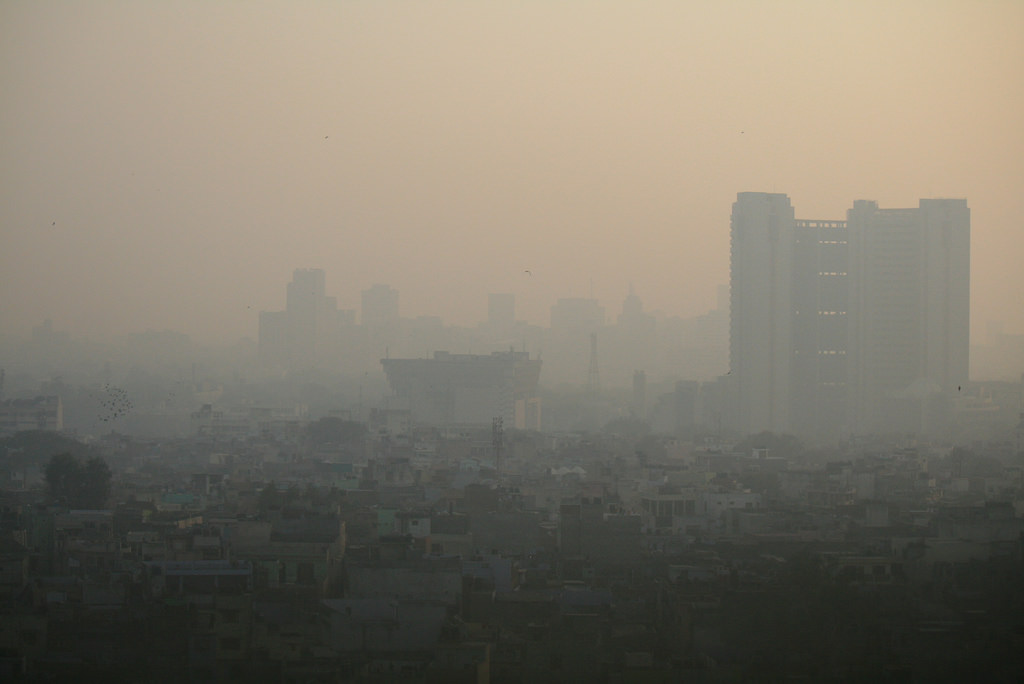 An Open Letter to New Delhi, the Most Polluted Place on the Planet