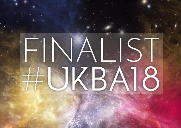 UKBA18 Finalist