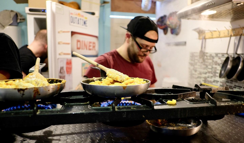 Top 10 London Restaurants for Foodies