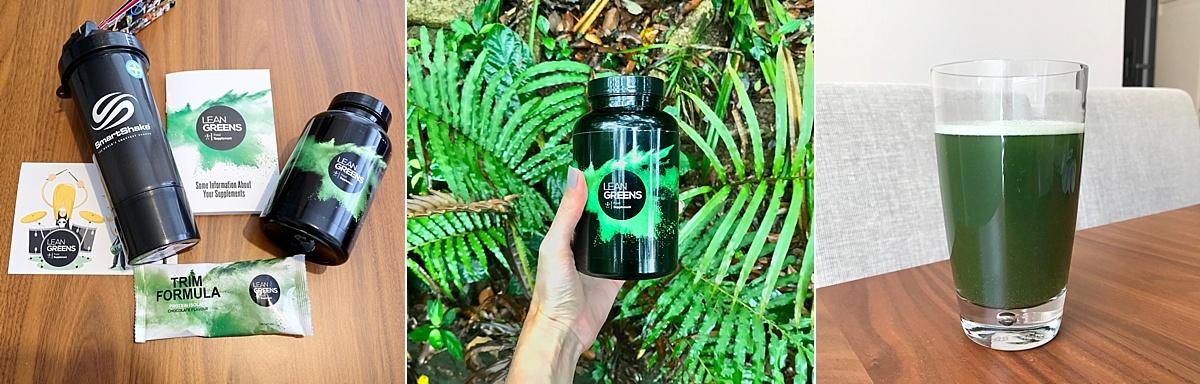 Lean Greens Super Greens Powder Review