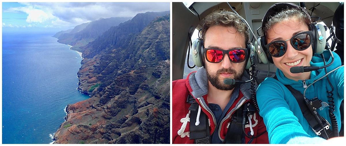 Helicopter Ride Kauai
