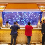 Wynn Palaca Luxury Travel