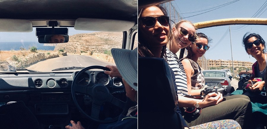 Gozo Pride Jeep Tour