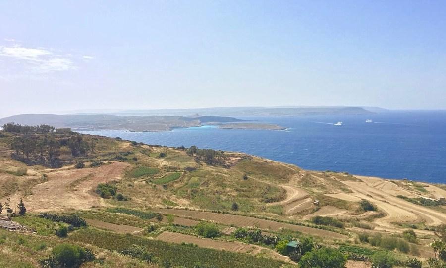 Malta Islands