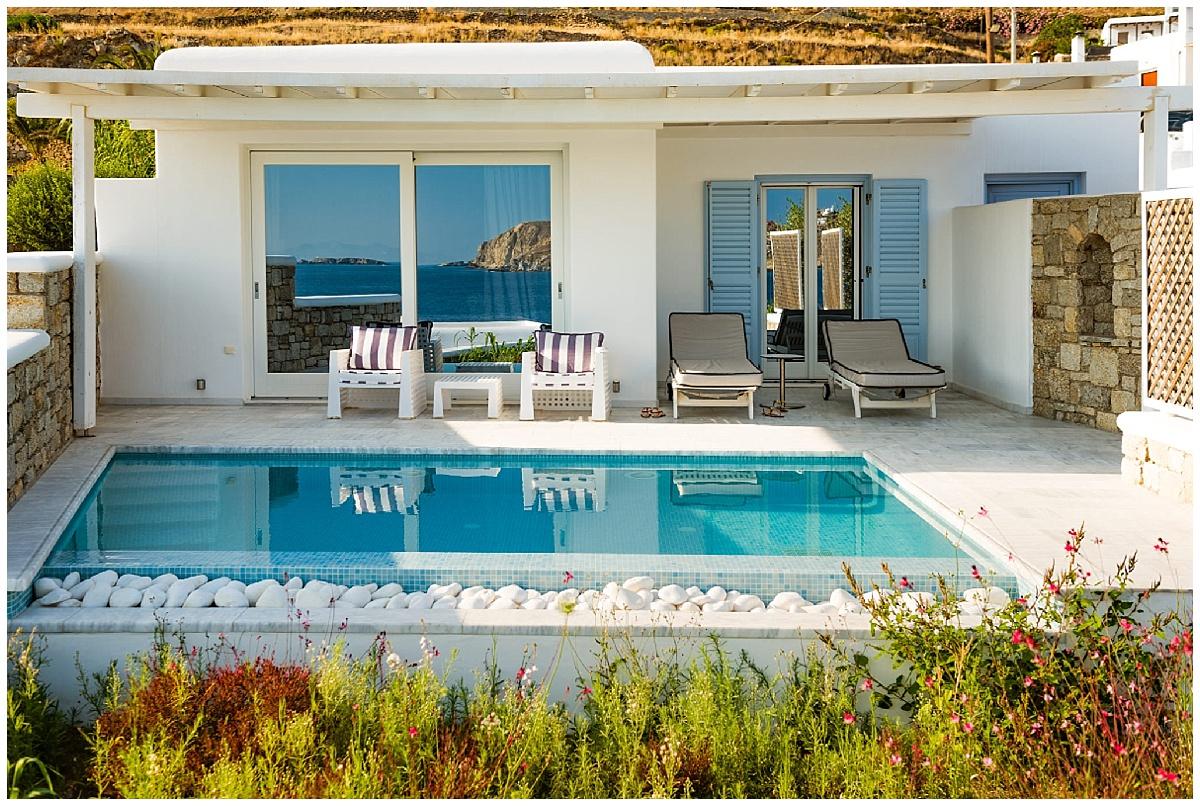 Delight Hotel Mykonos