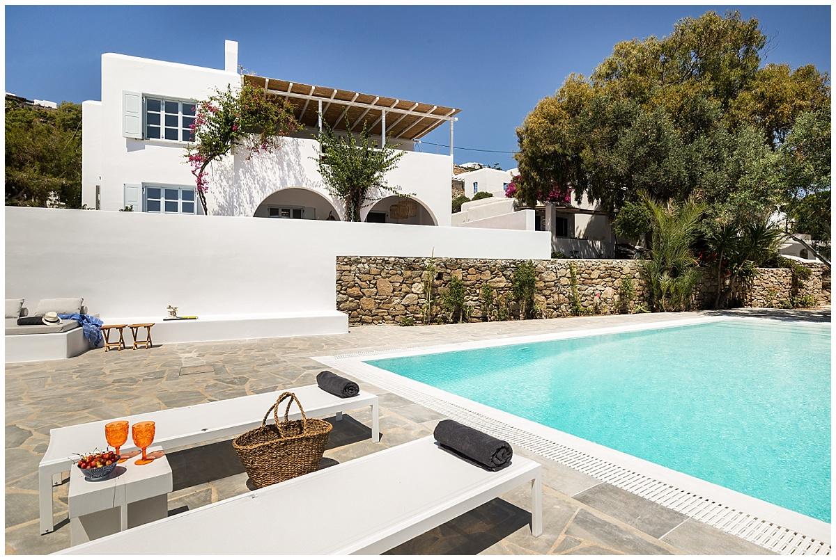 Bougain Villa Summer House
