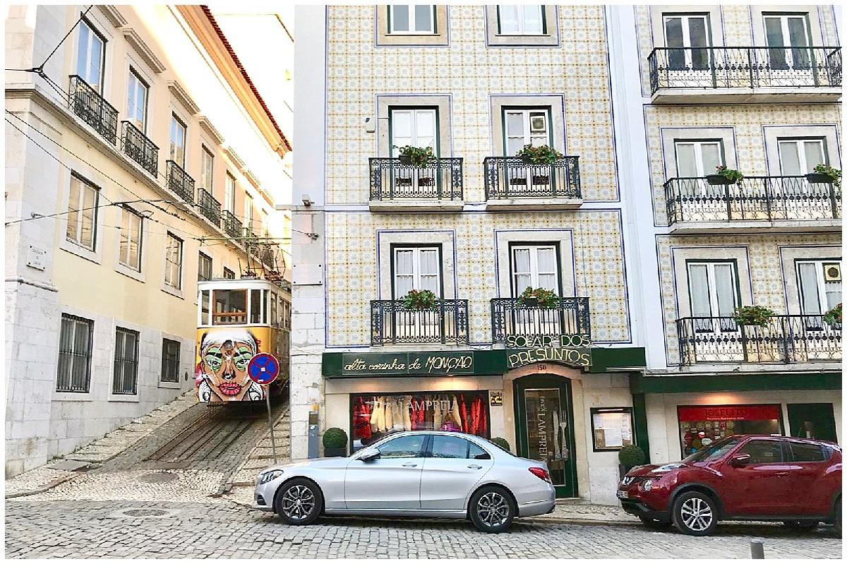 Lisbon Solar dos Presuntos