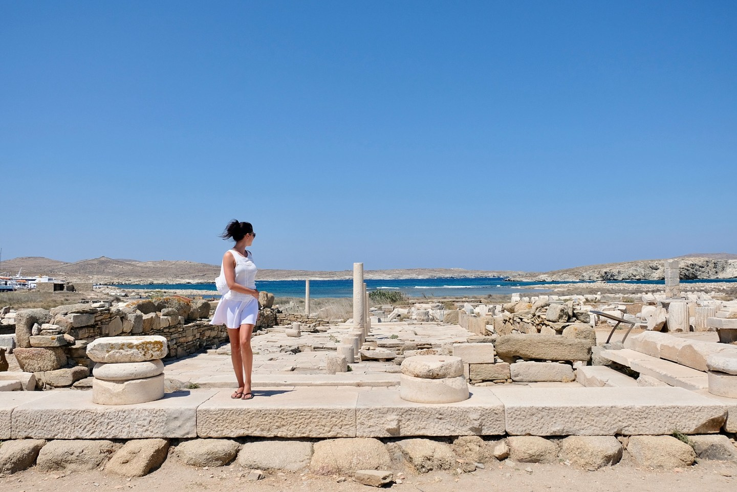 Mykonos to Delos: What You Need to Know Before You Visit
