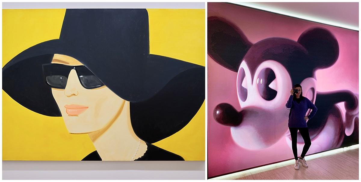 Albertina Contemporary Art