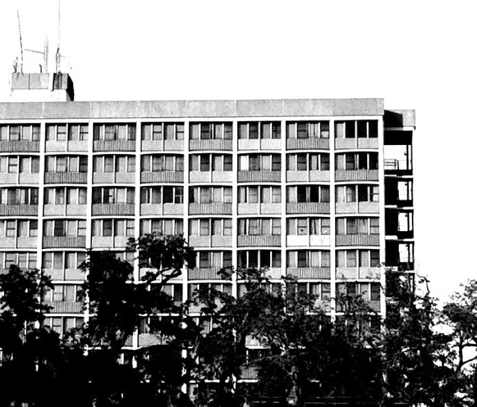 Santa Maria del Mar Apartments. Biloxi, MS