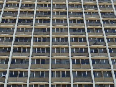 Santa Maria del Mar Apartments, Biloxi, MS. May 2011