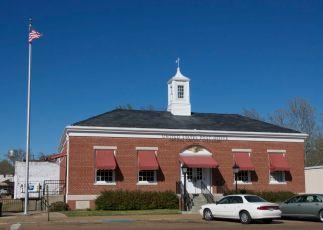 Crystal Springs Post Office
