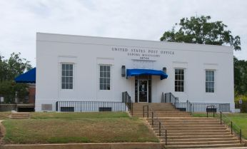 Eupora Post Office