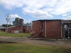 Houlka School Fire11