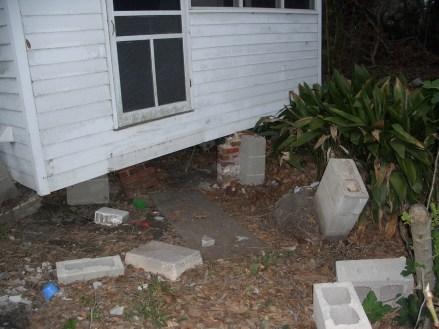 918 Calhoun St. Ocean Springs Jackson County. MDAH 9-13-2005 from MDAH HRI db accessed 8-24-2014