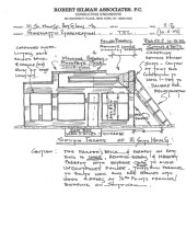 Schematic Stabilization, by Robert Sillman Assocs. 111 Main St., Bay St. Louis Hancock Co. MDAH 10-11-2005 from MDAH HRI db Accessed 8-13-2014