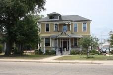Bond-Grant House. Biloxi Harrison County JRosenberg, MDAH 2011 from MDAH HRI accessed 4-1-2016