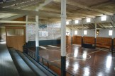 Lena School Gym. Lena, Leake County Jennifer Baughn, MDAH accessed from MDAH HRI db 9-12-16