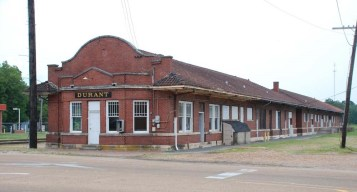 Durant Depot c.2015