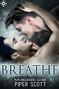 Breathe by Piper Scott